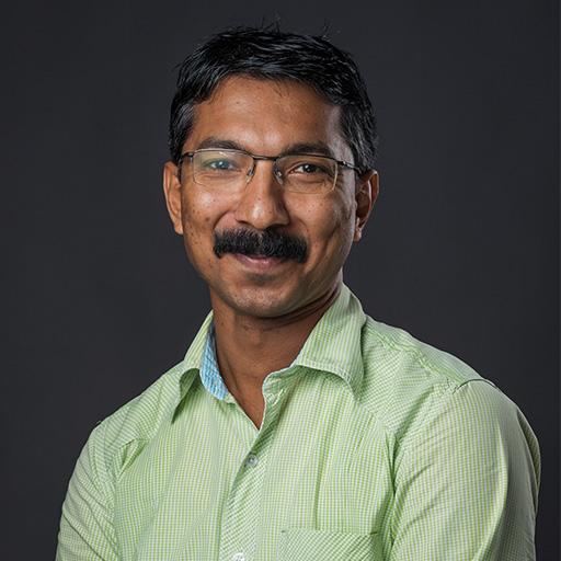 Picture of Anil Kaithakulath
