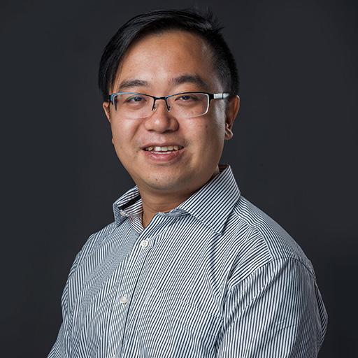 Picture of Changyi Liu